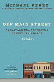 OFF MAIN STREET by Michael Perry