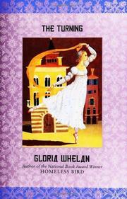 THE TURNING by Gloria Whelan