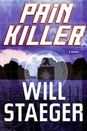 PAIN KILLER by Will Staeger