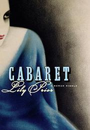CABARET by Lily Prior