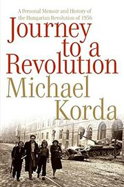 Book Cover for JOURNEY TO A REVOLUTION