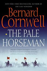 Cover art for THE PALE HORSEMAN