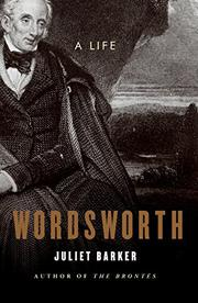 WORDSWORTH by Juliet Barker