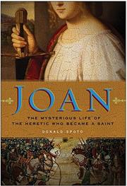 JOAN by Donald Spoto