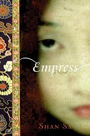 Cover art for EMPRESS