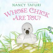 WHOSE CHICK ARE YOU? by Nancy Tafuri