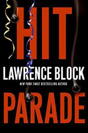 Cover art for HIT PARADE