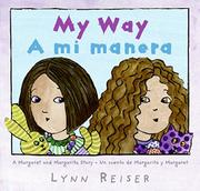 Book Cover for MY WAY/A MI MANERA