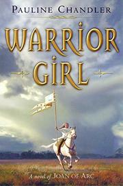 WARRIOR GIRL by Pauline Chandler