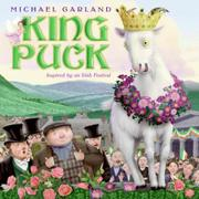 KING PUCK by Michael Garland