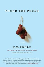 POUND FOR POUND by F.X. Toole