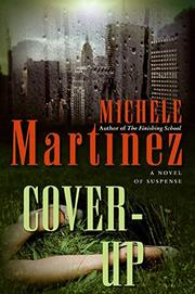 COVER-UP by Michele Martinez