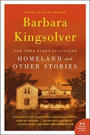HOMELAND AND OTHER STORIES by Barbara Kingsolver