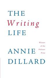 Cover art for THE WRITING LIFE