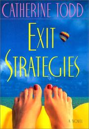 EXIT STRATEGIES by Catherine Todd