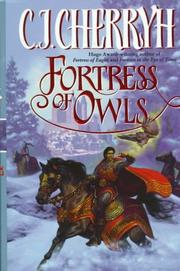 FORTRESS OF OWLS by C.J. Cherryh