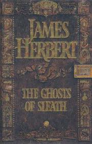 THE GHOSTS OF SLEATH by James Herbert