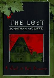 THE LOST by Jonathan Aycliffe
