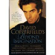 DAVID COPPERFIELD'S BEYOND IMAGINATION by David Copperfield