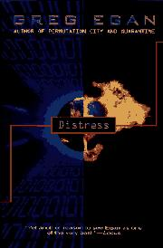 DISTRESS by Greg Egan