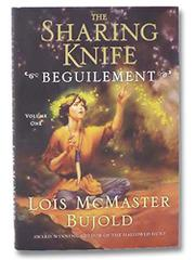 Book Cover for THE SHARING KNIFE