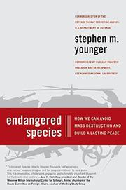 ENDANGERED SPECIES by Stephen M. Younger