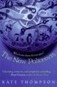 Book Cover for THE NEW POLICEMAN