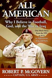 ALL AMERICAN by Robert McGovern