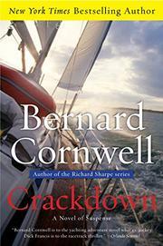 CRACKDOWN by Bernard Cornwell