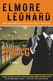 SWAG by Elmore Leonard