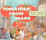 TOMATOES FROM MARS by Arthur Yorinks