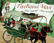FIREHORSE MAX by Sara London
