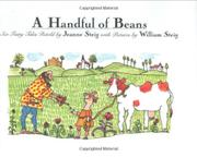 A HANDFUL OF BEANS by Jeanne Steig