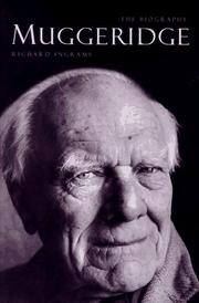 MUGGERIDGE by Richard Ingrams
