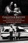 CONCEPTS OF IDENTITY by Katherine Hoffman