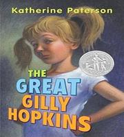 Book Cover for THE GREAT GILLY HOPKINS