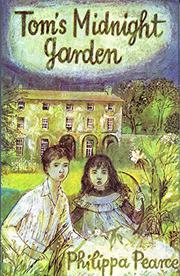 Cover art for TOM'S MIDNIGHT GARDEN