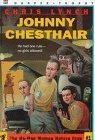 JOHNNY CHESTHAIR by Chris Lynch