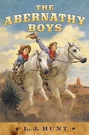 THE ABERNATHY BOYS by L.J. Hunt
