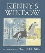 Cover art for KENNY'S WINDOW
