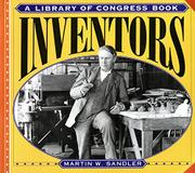 INVENTORS by Martin W. Sandler
