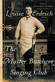 Book Cover for THE MASTER BUTCHERS SINGING CLUB