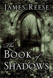 Book Cover for THE BOOK OF SHADOWS