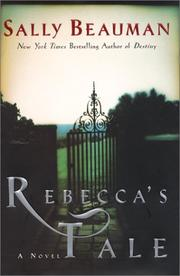 Book Cover for REBECCA'S TALE