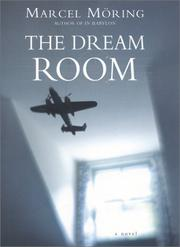 THE DREAM ROOM by Marcel Möring