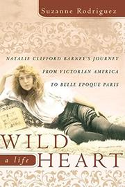 WILD HEART by Suzanne Rodriguez