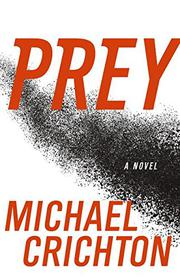 Book Cover for PREY