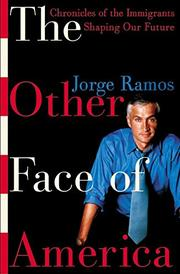 Cover art for THE OTHER FACE OF AMERICA