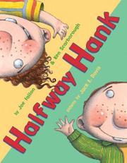 HALFWAY HANK by Joe Fallon