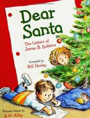 DEAR SANTA by Bill Harley